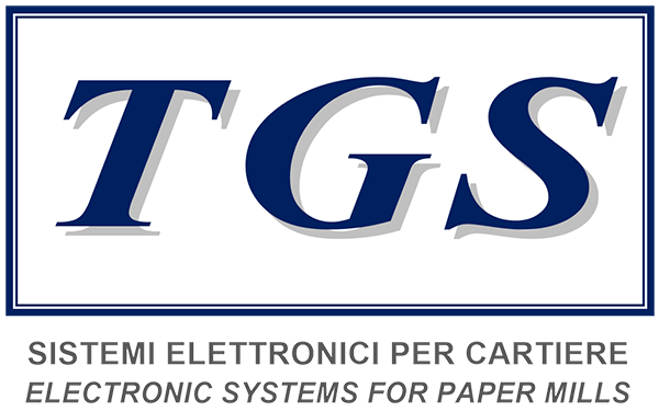 TGS ELECTRONIC SYSTEMS FOR PAPER MILLS